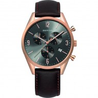 10542-562 Bering Watch Classic Men