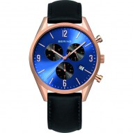 10542-567 Bering Watch Classic Men