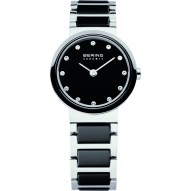 10725-742 Bering Watch Ceramic Women