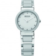 10725-754 Bering Watch Ceramic Women