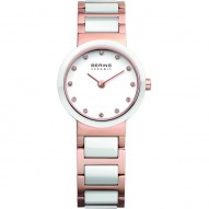 10725-766 Bering Watch Ceramic Women