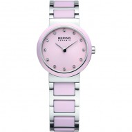 10725-999 Bering Watch Ceramic Women