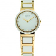 10729-751 Bering Watch Ceramic Women