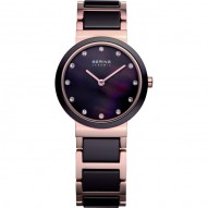 10729-765 Bering Watch Ceramic Women