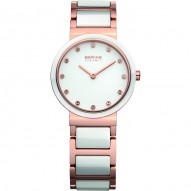 10729-766 Bering Watch Ceramic Women