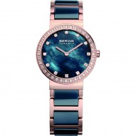 10729-767 Bering Watch Ceramic Women