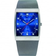 11233-078 Bering Watch Classic Men