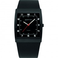 11233-222 Bering Watch Classic Men