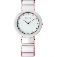 11429-766 Bering Watch Ceramic Women