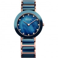 11429-767 Bering Watch Ceramic Women