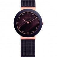 11435-262 Bering Watch Ceramic Women
