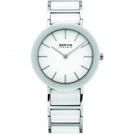 11435-794 Bering Watch Ceramic Women