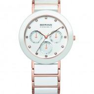 11438-766 Bering Watch Ceramic Women