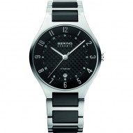 11739-702 Bering Watch Classic Men