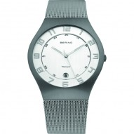 11937-000 Bering Watch Classic Men
