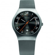 11937-007 Bering Watch Classic Men