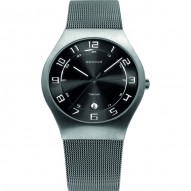 11937-077 Bering Watch Classic Men