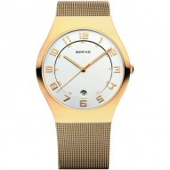 11937-334 Bering Watch Classic Men
