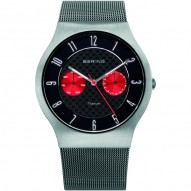 11939-079 Bering Watch Classic Men