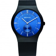 11940-227 Bering Watch Classic Men