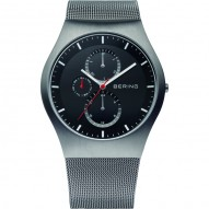 11942-372 Bering Watch Classic Men