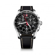 241444 - Swiss Army Watch Chrono Classic Xls   Quartz Chronograph Eta 251-272 With Diameter 45 Mm