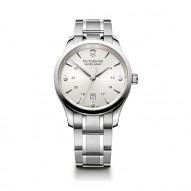 241476 - Swiss Army Watch Alliance Quartz Ronda 715 With Diameter 40 Mm