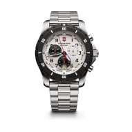241681 - Swiss Army Watch Maverick Sport Chronograph Quartz Chronograph Ronda 5030-d With Diameter 43mm
