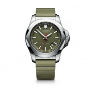 241683-1 - Swiss Army Watch I-n-o-x- Quartz Ronda 715 With Diameter 43 Mm