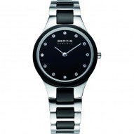 32327-742 Bering Watch Ceramic Women