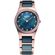32426-767 Bering Watch Ceramic Women
