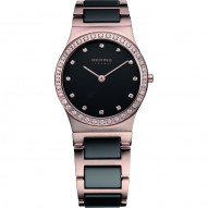 32430-746 Bering Watch Ceramic Women