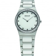 32430-754 Bering Watch Ceramic Women