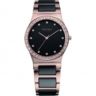 32435-746 Bering Watch Ceramic Women