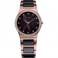 32435-765 Bering Watch Ceramic Women