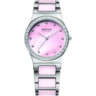 32435-999 Bering Watch Ceramic Women