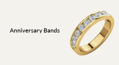 Anniversary Bands