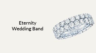 Eternity Wedding Band