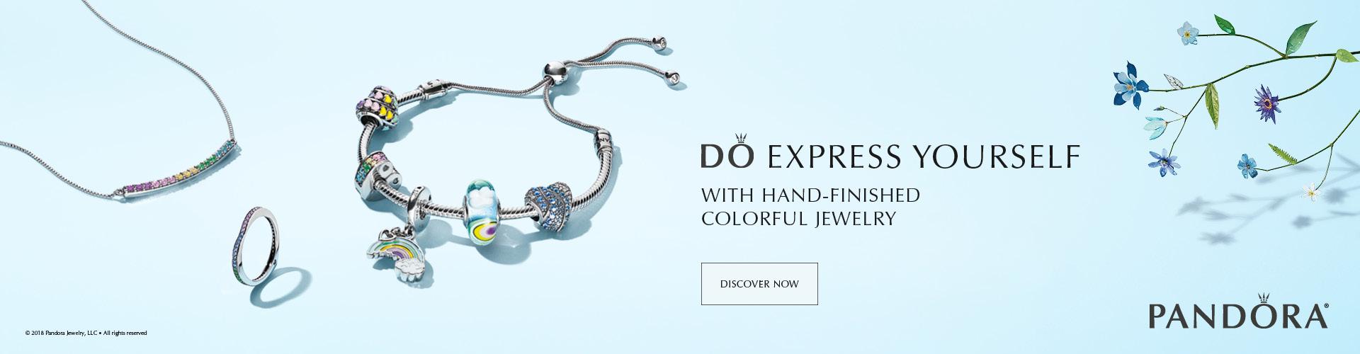 Pandora Do Express Yourself