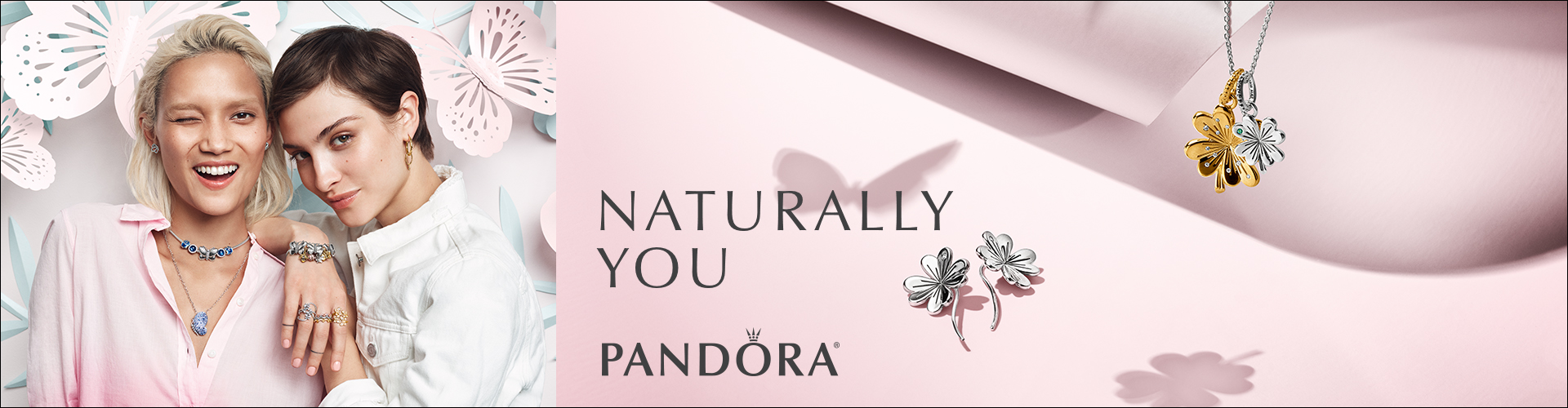 Yours Naturally Pandoara