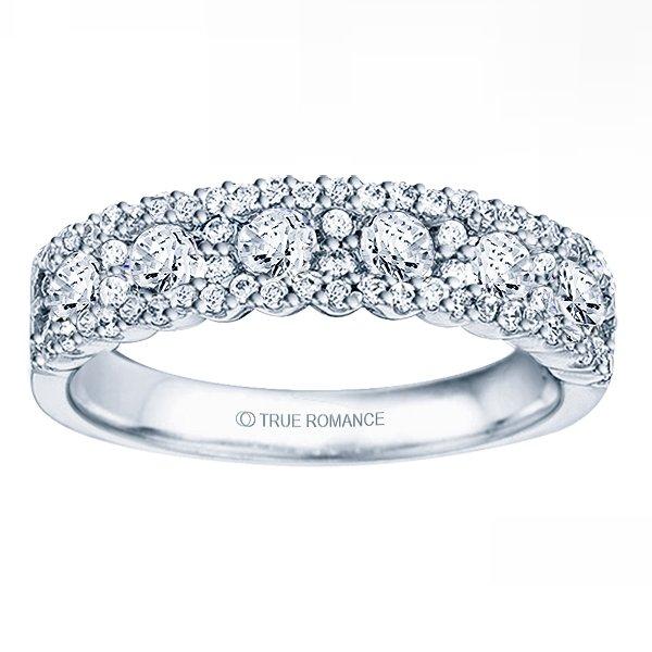 Wedding Ring WR842K